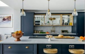 How to add a pop of colour to your kitchen  copy