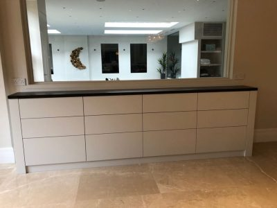 Bespoke Fitted Furniture: it's easy now!